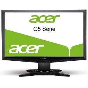 "Vente flash : Acer G245HQbid Ecran LCD 23,6"" Full HD"