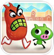 Gesundheit! gratuit sur iOS (Au lieu de 1,79€)