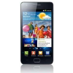 Smartphone Samsung Galaxy S II - reconditionné