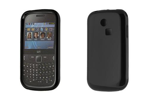 Coque Muvit pour téléphone Samsung Chat 335
