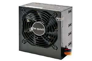 Alimentation Be Quiet 700w 80+ Silver