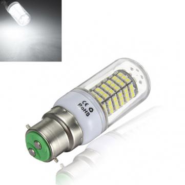 Ampoule LED B22 - 5W, 720 lm, 6000/6500K