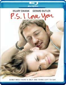 Blu-ray P.S. I Love You