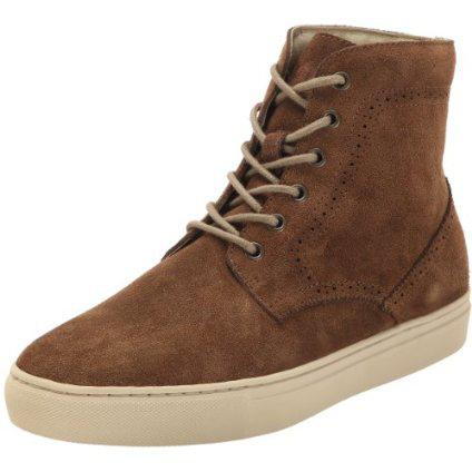 Chaussures montantes en cuir Schott Suit 2 (Taille 40 à 45)