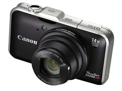 Appareil photo Canon SX230 HS