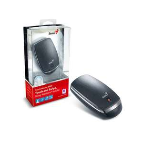 Souris tactile 2 boutons - Genius Touch 6000 - Sans fil