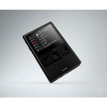 Lecteur DAP portable iBasso DX50 + Ecouteurs intra-auriculaires Brainwavz R3 Dual Dynamic