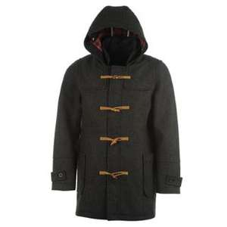 Duffle coat en laine Kangol