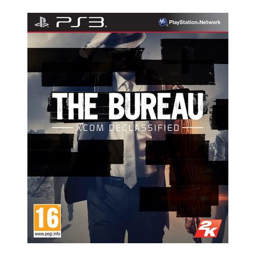 The Bureau XCOM Declassified - PS3