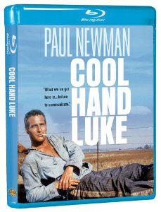 Luke la main froide en Bluray