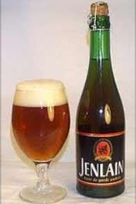 3 bières Jenlain de 75cl