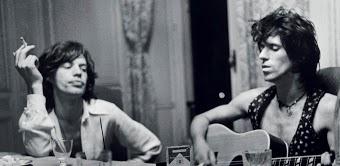 Albums live des Rolling Stones