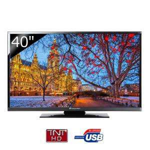 Téléviseur Led 40'' Continental Edison LED40B3 Full HD