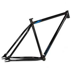 Cadre Charge Scissor V2 single speed taille S avec code promo