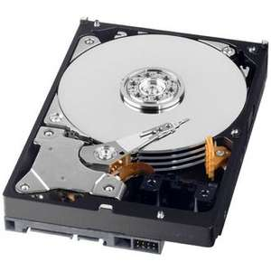 Disque dur interne Toshiba 3To 5940tpm