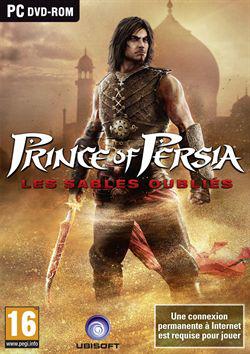 Prince of Persia : les sables oubliés sur PC (Dématérialisé - Uplay)