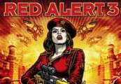 Command & Conquer Alerte Rouge 3 - Uprising sur PC (Steam)