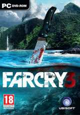 Far Cry 3 (PC - Dématérialisé)