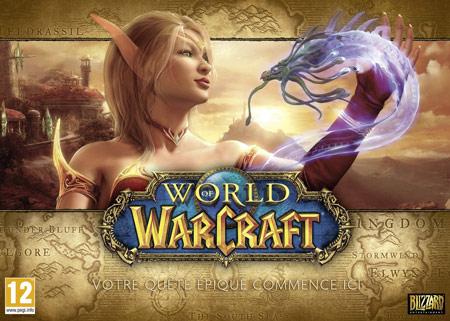 World of Warcraft Extension Mists of Pandaria à 9,99€ et Battlechest