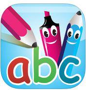 PocketPhonics ou les premiers pas pour apprendre l'anglais gratuit sur iOS (au lieu de 2,69€)