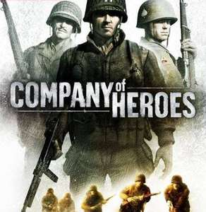 Company of Heroes sur PC (Steam)