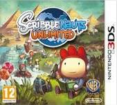 Scribblenauts Unlimited sur 3DS