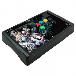 Stick Arcade Hori Soulcalibur V Xbox 360 et PS3