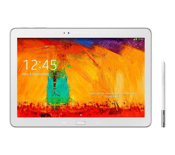 Tablette Samsung Galaxy Note 10.1 - Edition 2014 (Avec ODR de 50€)