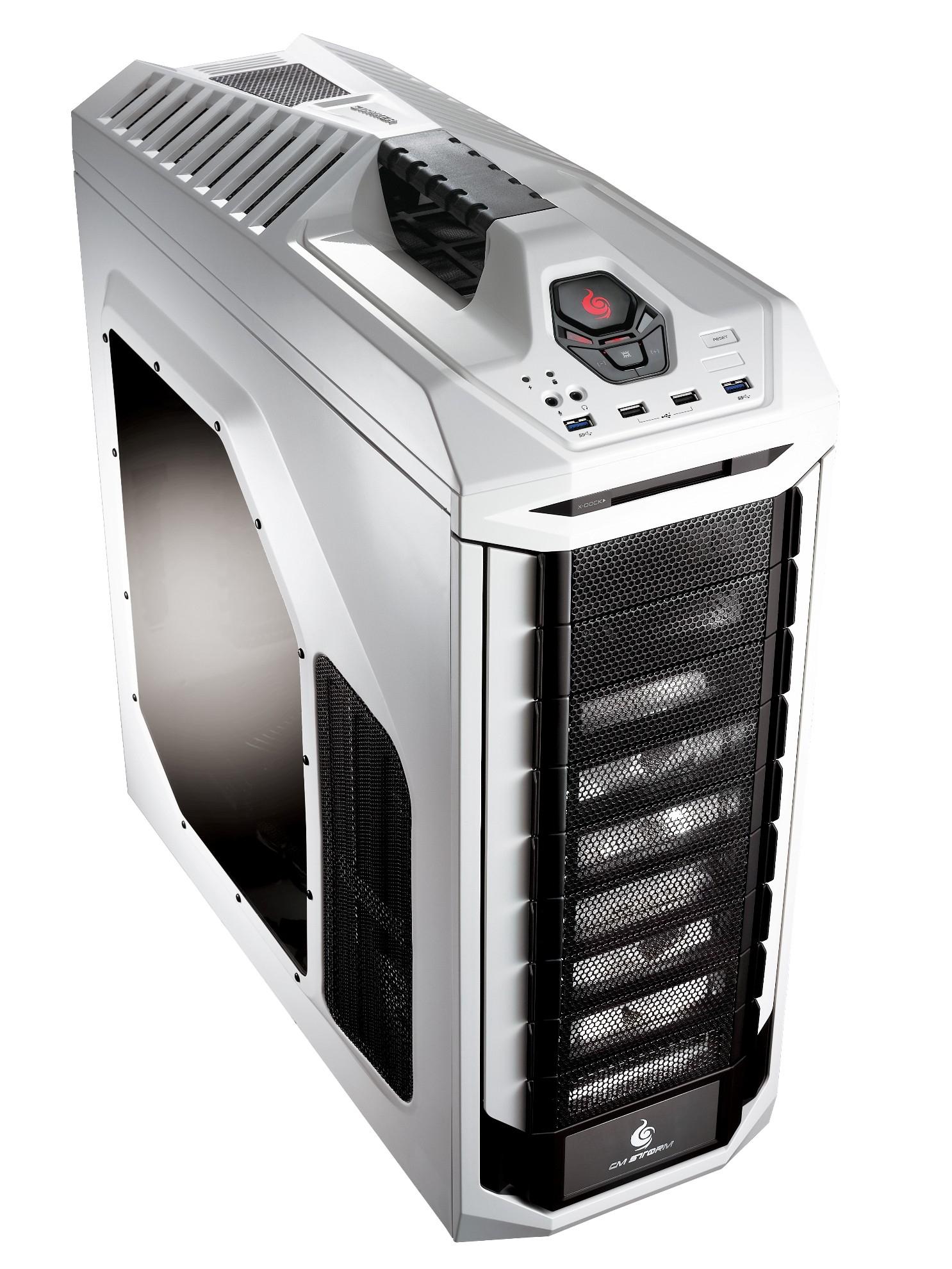 8% de réduction sur les boitiers PC