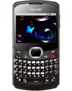 Téléphone Huawei G6150 - Avec ODR