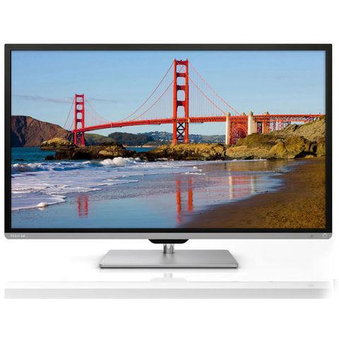 """Télévision 50"""" Toshiba 50L7335D LED HD TV 1080p, 200Hz, 4x HDMI, USB, 3D"""