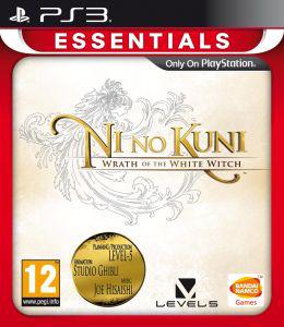 Ni no Kuni : La Vengeance de la Sorcière Céleste sur PS3 (Essentials)