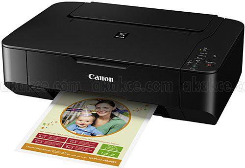 Imprimante jet d'encre multifonction Canon Pixma MP235