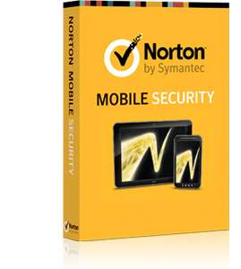 Norton Mobile Security gratuit pour Android, iPhone, iPad pendant 1 an