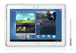 "Tablette 10.1"" Samsung Galaxy Note 10.1 (Avec ODR de 50€)"