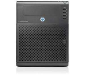 Serveur HP Proliant G7 N54L