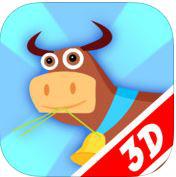 La Ferme Magique gratuit sur iOS (au lieu de 2,69€)