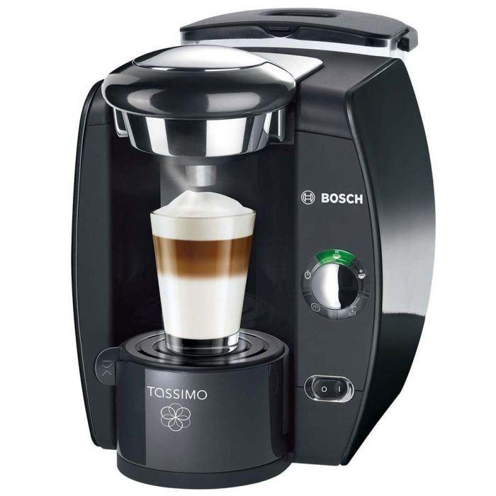 Machine à café Bosch Tassimo TAS4212  (avec ODR 50€)