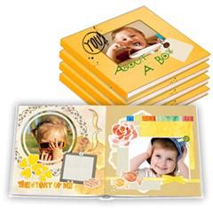 2 articles personnalisés au choix (Porte monnaie, montre, pochette appareil photo, livre photo)