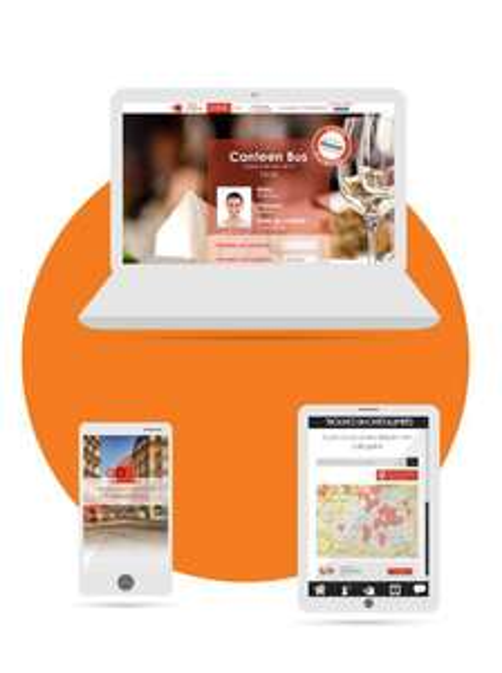 Abonnement d'un mois à Cafés Illimités : Cafés gratuits dans les restaurants partenaires