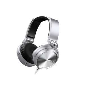 Casque Sony MDR XB910