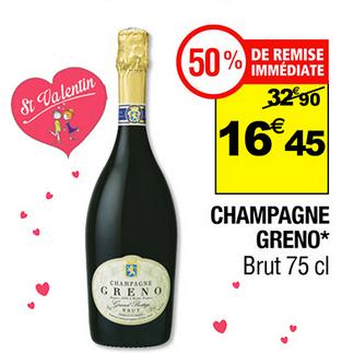champagne greno avis