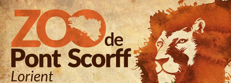 Pass annuel Zoo de Pont scorff (adulte)
