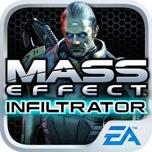 Soldes android : Mass effect Infiltrator, GTA III, Mini Motor Racing et NBA JAM...