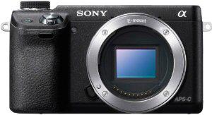 Boitier Appareil photo hybride Sony NEX-6