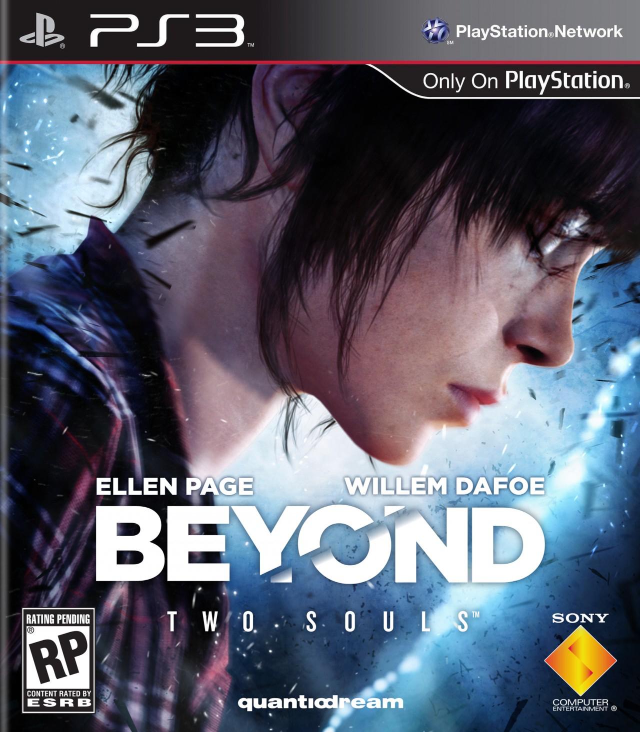 Tomb Raider GOTY sur PS3/XBOX 360 à 15.7€, Beyond Two Souls