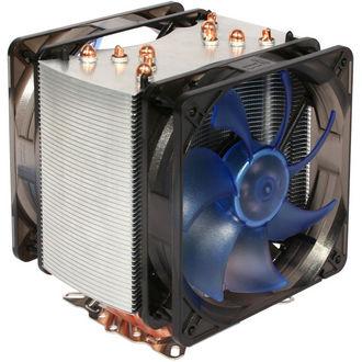 Ventilateur Push/Pull Cooltek Coolforce 1