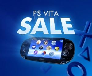 Soldes sur quelques jeux PS Vita,