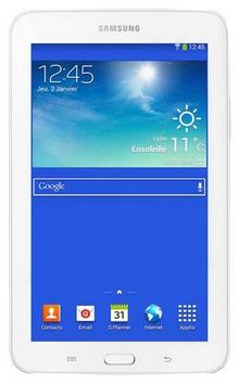 """Samsung Galaxy Tab 3 Lite  8 Go - 7"""" TFT ( 1024 x 600 )"""