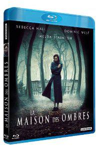 Blu-ray La maison des ombres